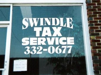 swindle-tax-service