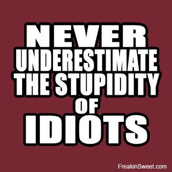 stupididiot