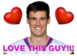 Chris Kluwe is a hero