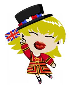 London Cookie